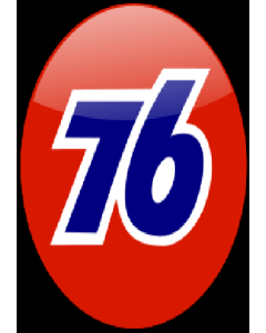 76 Gas $15 Gift Card