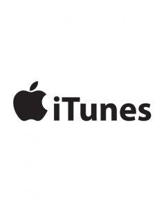 I-Tunes $25 Gift Card