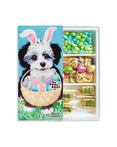 See's Candies - Easter Puppy Box