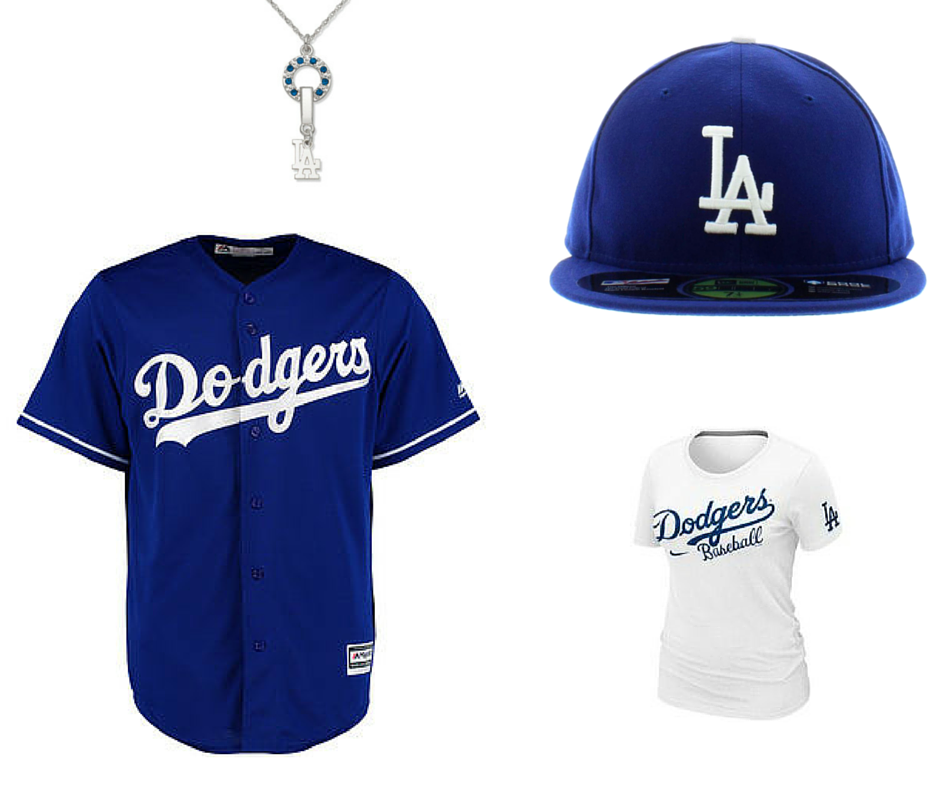 Dodgers-Apparel