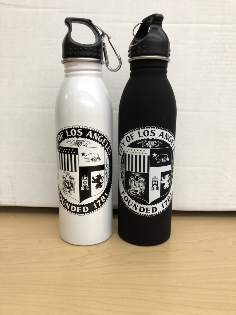 New Products Summer - Solairus Water Bottle 24oz